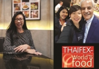 Thaifex - World of Food Asia 2017