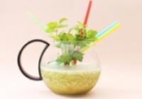 Sih-Nuh-Muhn Pina Freeze Mocktail